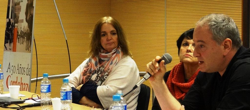"""""""El '69 Fue La Solidaridad En Movimiento"""""""