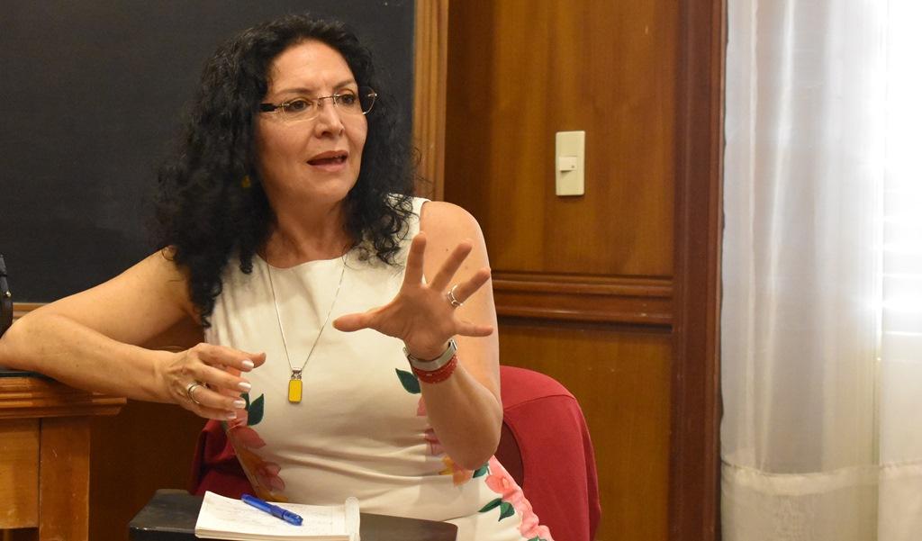 """""""El movimiento indígena es un actor político ineludible en Ecuador"""""""