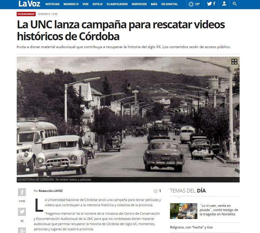 Portal La Voz