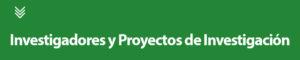 Investigadores y Proyectos de Investigación