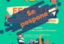 SE POSPONE EL FESTIVAL DE ARTE POR LA #LibertadParaLxs7Asiladxs