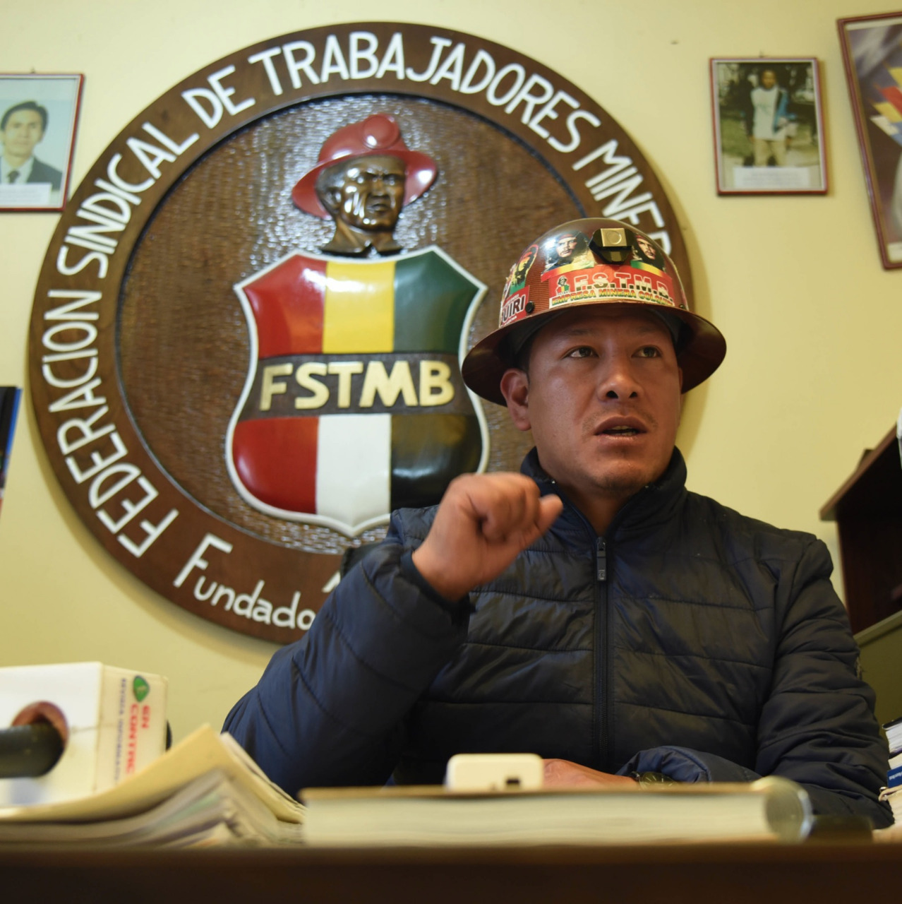 URGENTE: La muerte de Orlando Gutiérrez genera conmoción en Bolivia. Por Gustavo Veiga para Página 12 – Comité de Solidaridad con los Pueblos Latinoamericanos