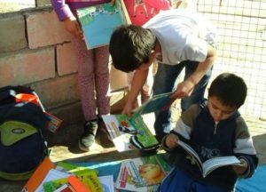 taller de lectura villa boedo