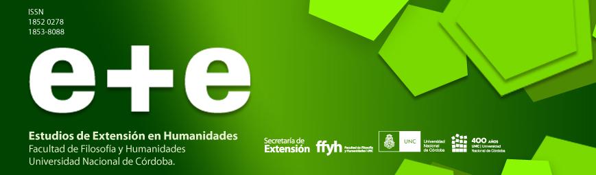 Revista E+E