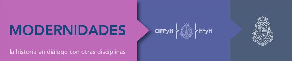 Modernidades | FFyH | UNC