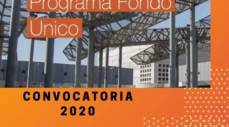 ULTIMA CONVOCATORIA A BECAS UNC 2020