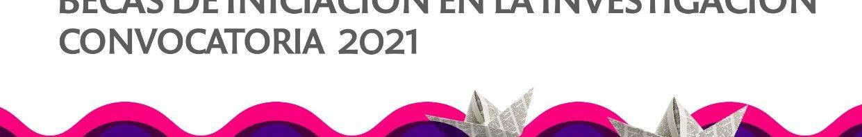 Charla informativa BI 2021 flyer