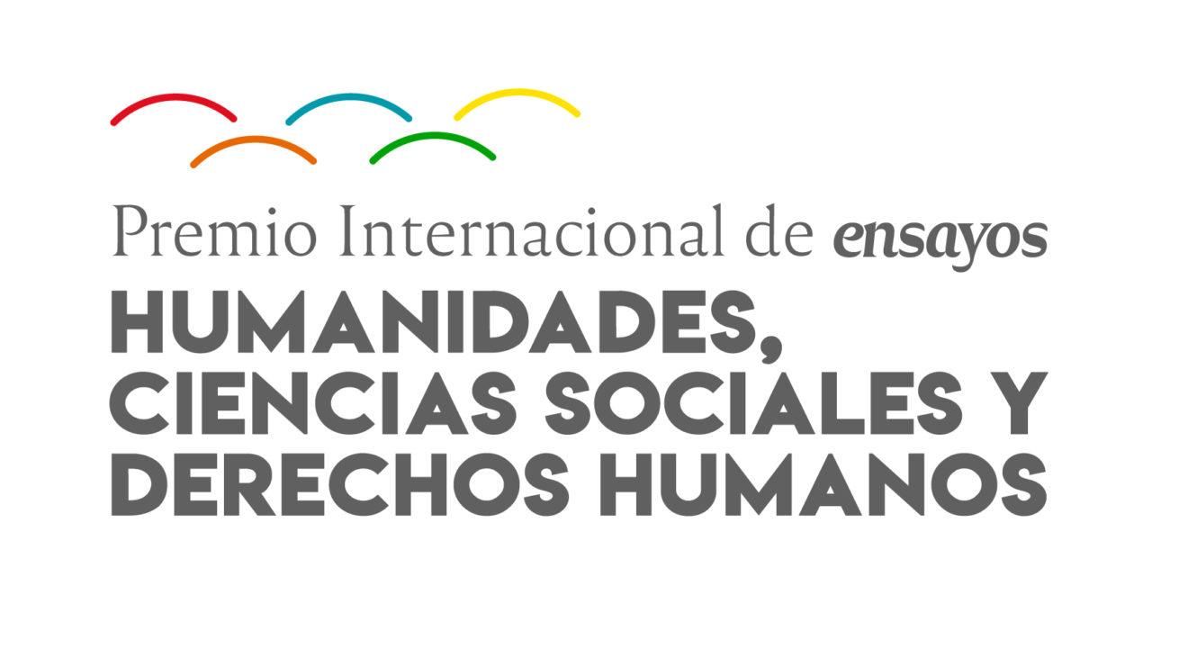 Distinciones del Premio Internacional de ensayos en Humanidades, Ciencias Sociales y Derechos Humanos