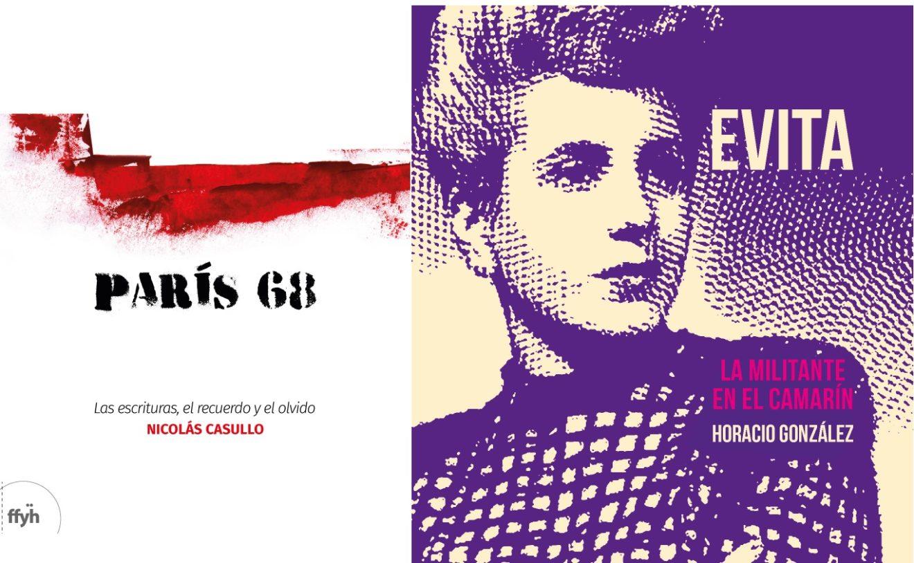 La Editorial de la FFyH en la Feria Internacional del Libro de Buenos Aires