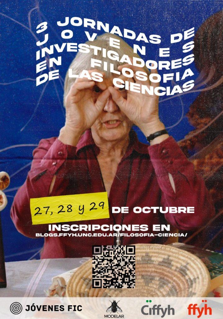 3eras Jornadas de Jóvenes Investigadores en Filosofía de las Ciencias